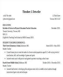 Teacher Resume Objectives Physical Education Teacher Resume Objective Examples Orlandomoving Co