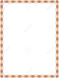 Small Picture Simple Color Border Clipart clipartsgramcom