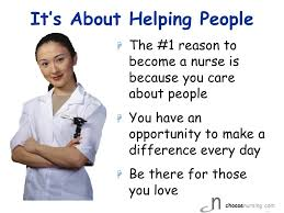 Nurses Can Do Anything Choosenursing Com Ppt Download