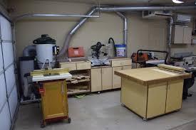 garage workshop layout. lance\u0027s updated garage shop workshop layout