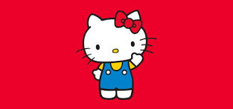 Free printable coloring pages hello kitty coloring sheets. Hello Kitty Tagged D Cor Sanrio