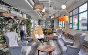 awesome office design. Office Design Envy: Awesome Spaces At 10 Brands You Love E