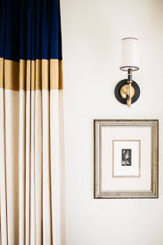 Navy And White Curtains Best 25 Blue And White Curtains Ideas Only On Pinterest Navy