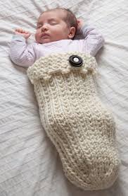 Baby Cocoon Knitting Pattern Free