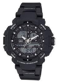 q q ksa store online at wadi com buy q q q q q q gw86j001y for men analog digital watch
