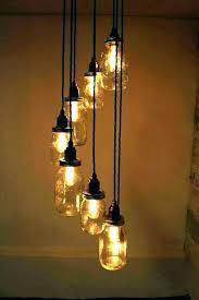 bulb chandelier hanging bulbs large image for pendant the fisher battery edison uk