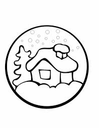 Small Picture Easy Christmas Drawings To ColorChristmasPrintable Coloring