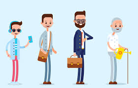 Career Tips For Each Decade Of Your Working Life The