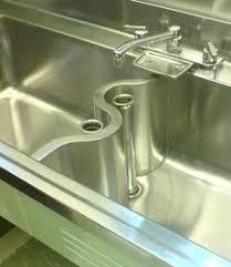 kitchen ks124 kitchen undermount sink stainless steel spagna