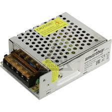 Драйвер <b>Smartbuy SBL</b>-<b>IP20</b>-<b>Driver</b>-<b>60W</b> - цена, фото - купить в ...