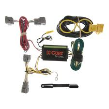 curt manufacturing curt custom wiring harness 55349 1995 Jeep Wiring Harness 1995 Jeep Wiring Harness #88 wiring harness for 1995 jeep yj