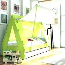 Bed Canopy Light Bunk Tent Loft For – tubenl.club