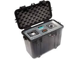 <b>Dual</b> Dry Block (<b>Hot Cold</b>) Temperature Calibrator