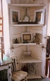 Storage & Organization: Diy Floating Corner Shelves Decoration - Corner  Bookshelf