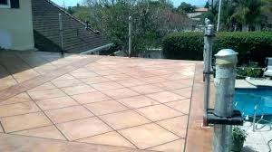 porch tiles over concrete outdoor tile ideas patio or for front tiling