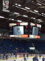 Sudbury Wolves Arena Seating Chart Photos At Sudbury Arena