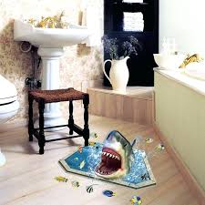 Charming Shark Themed Bedding Designs