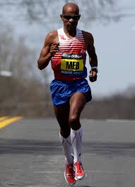 At 40, Meb Keflezighi Shows No Signs of Slowing - The New York Times