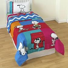 snoopy comforter peanuts by boys reversible twin comforter charlie brown snoopy snoopy queen size bedding snoopy
