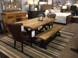 Ashley Furniture Kitchen Table And Chairs Ashley Furniture Urbanology Modern Rustic Pinterest