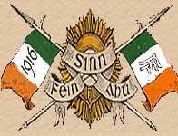 「Sinn Féin, Arthur Griffith,」の画像検索結果