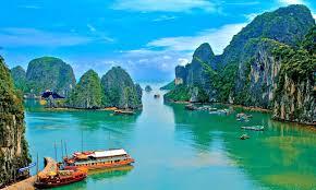 most beautiful nature scenery world