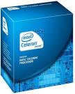 CPU INTEL CPU Celeron 2.7G-G1620, FCLGA1155 Box