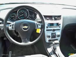 2009 Imperial Blue Metallic Chevrolet Malibu LT Sedan #11257084 ...