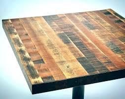 diy rustic table rustic table tops rustic table tops rustic table collection samples available see rustic