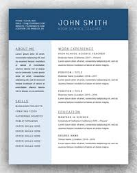 template for chronological resume chronological resume template word resume template start