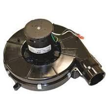 hvac furnace intercity products furnace draft inducer blower 7021 10299 115v fasco a170