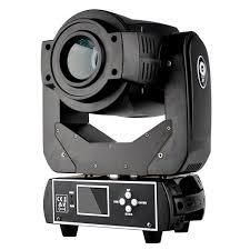 1pc <b>Hot</b> sell 90W LED Spot Moving Head Light 90W LED <b>DJ Spot</b>