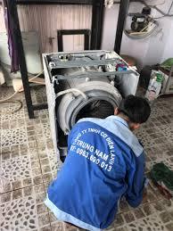 Sửa Máy Giặt Bị Rò Điện Tại Nhà - Phục Vụ Nhanh Tróng Chu Đáo - Điện Lạnh  Trung Nam