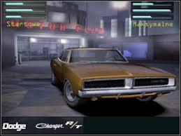 American Muscle Cars Cars Need For Speed Carbon Game Guide