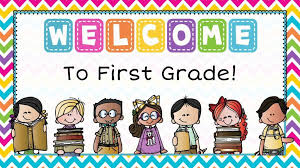 To First Grade!. - ppt download
