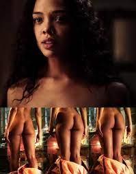 Tessa Thompson Nude Scene Compilation Video New Celebrity Nudes