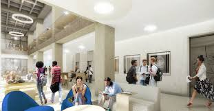 Ucla Architecture Urban Design Ucla Psychology Tower Modernization Co Architects