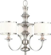 drum shade chandelier brushed nickel chandelier drum shades drum shade kitchen lighting