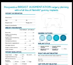 Natrelle Inspira Implants Size Chart Bedowntowndaytona Com