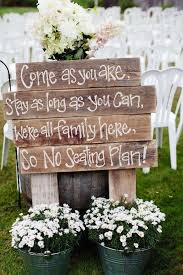 Intimate DIY Backyard Wedding  Artfully Wed Wedding BlogDiy Backyard Wedding Decorations