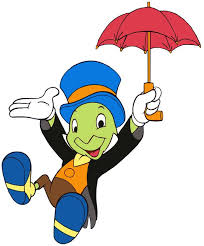 Small Picture 20 best jiminy cricket images on Pinterest Jiminy cricket