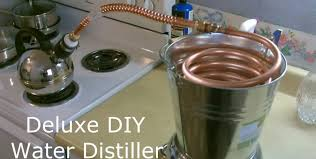 homemade water purifier. How To Build A Simple Water Purifier That Turns Dirty Or Even Salt Into Clean Homemade D