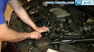 how to install replace front upper engine mount 2000 07 chevy how to install replace front upper engine mount 2000 07 chevy monte carlo