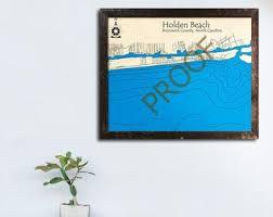Holden Beach Decor Etsy