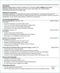 Tax Accountant Resume Sample Best of Accountant Resumes Samples Accountant Resume Objective Nice