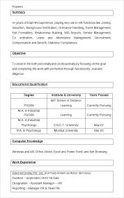 hr administrator resume samples hr administrator resumes barca fontanacountryinn com