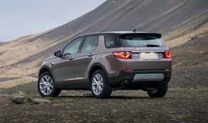 land rover discovery sport 2018. fine discovery 2018 land rover discovery sport review to land rover discovery sport