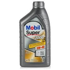 «<b>Масло</b> моторное <b>Mobil SUPER</b> 3000 X1 5W40 1л <b>синтетическое</b> ...