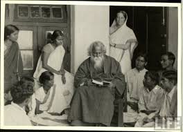 rabindranath tagore and his contemporary relevance rhododendron rabindranath tagore in 1925 part 2