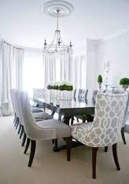 glam and bright dining rooms are luxurious and homegoodshappy